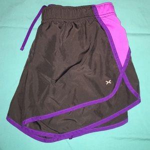 Xersion running shorts